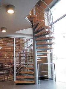 escalier loop