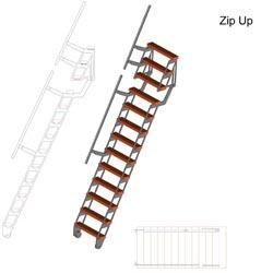 - Zip Up 3