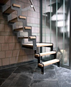 escalier echelle Up 2