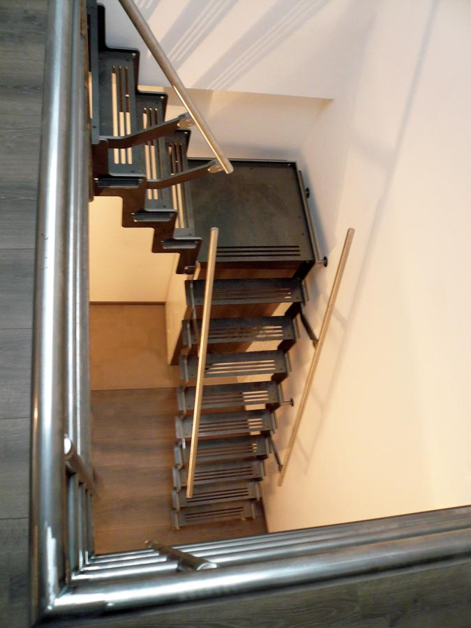 chelle design feroinox gardes corps balustrades. Black Bedroom Furniture Sets. Home Design Ideas
